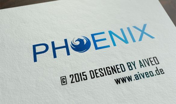 Logo Phoenix © 2015 by AIVEO www.aiveo.de